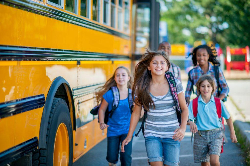 Maneiras Simples que Facilitam o Retorno das Crianças à Escola