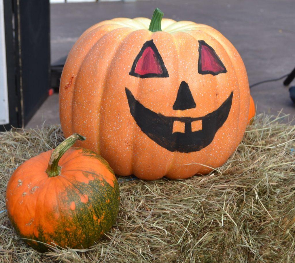 Divirta-se no Halloween