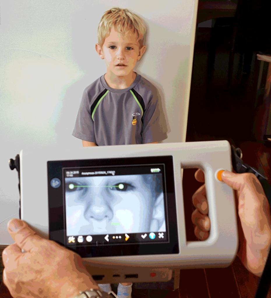 Programa Lions Club KidSight Ajuda a Tratar Crianças com Problemas de Visão
