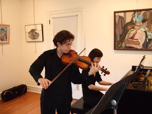 Associação Richter para as Artes Apresenta Concerto de Música Espanhola