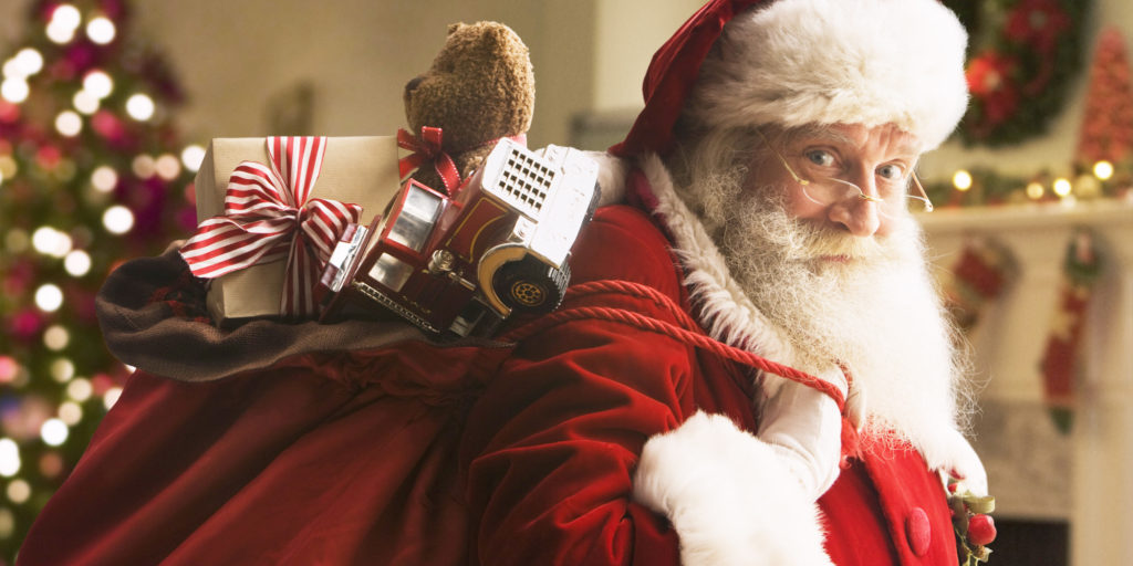 Festa de Natal da Bruce Bennett Nissan Arrecadará Doações para o Abrigo Dorothy Day