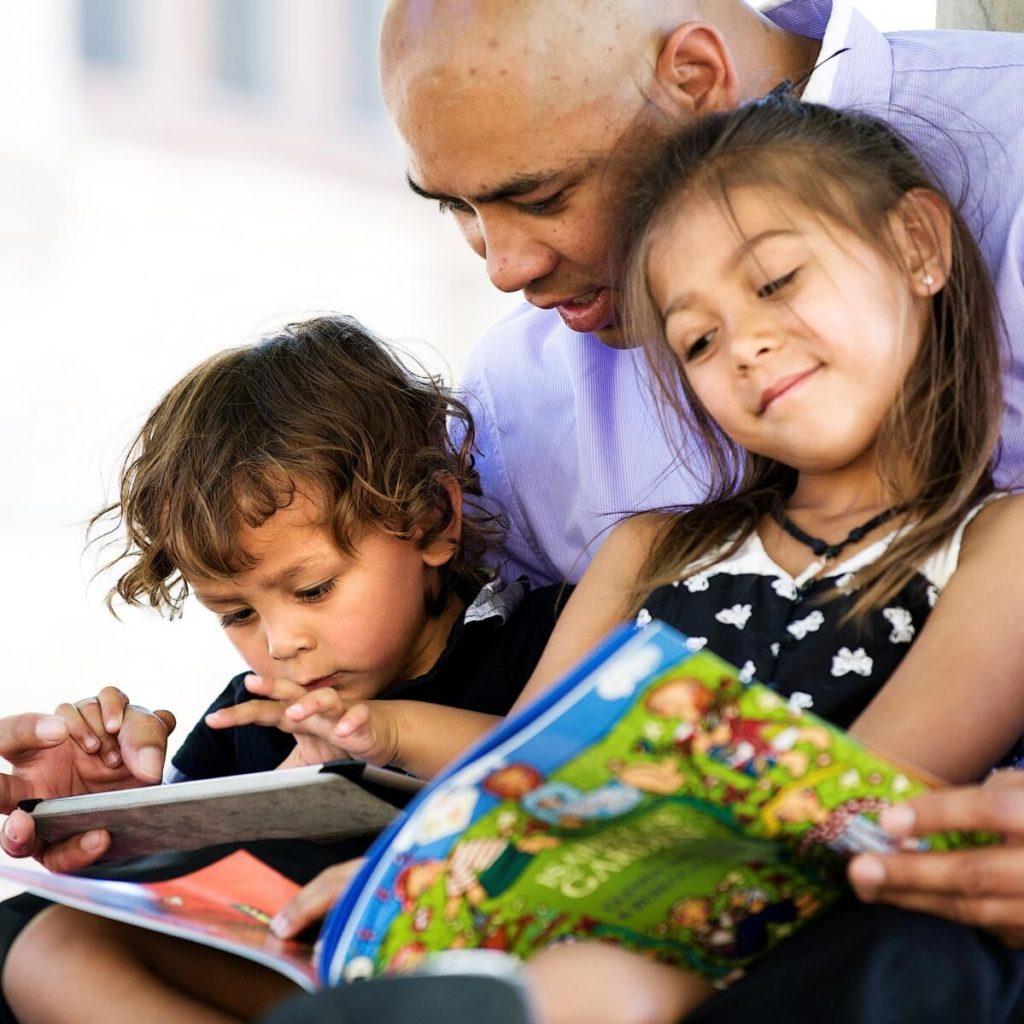 Melhorando as Habilidades Infantis em Desenvolvimento