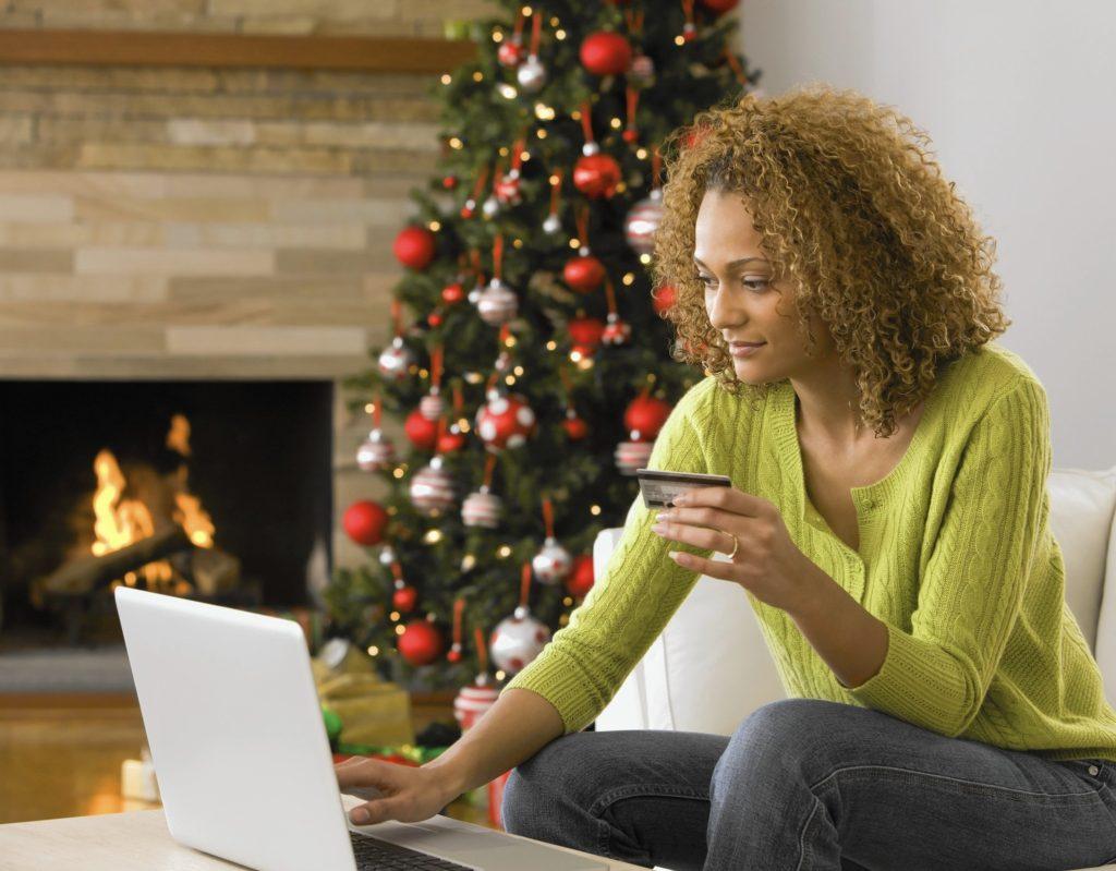 Comprando com Segurança On-line Nesta Época do Ano
