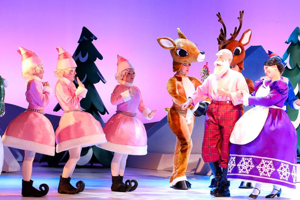 O Musical: Rudolph, a Rena de Nariz Vermelho