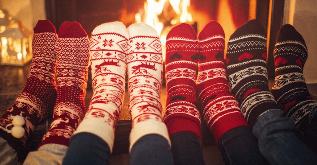 Preparando sua Casa e sua Família para o Inverno