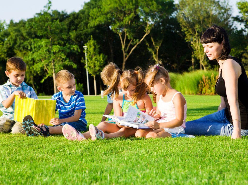 Planejando as Sementes para a Educação