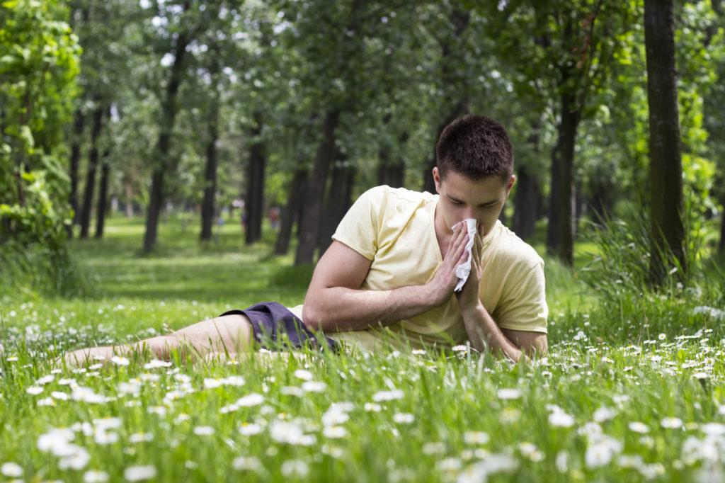Dicas para se Preparar para a Temporada de Alergias da Primavera