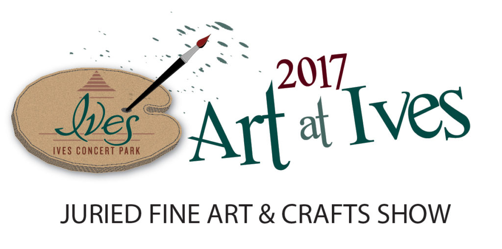 Art at Ives – Juried Fine Art and Crafts Show