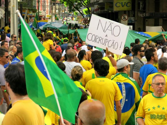 Está Difícil Explicar o Brasil!
