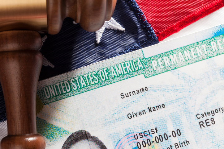 USCIS Emitirá Green Cards e Documentos de Autorização de Trabalho Reformulados