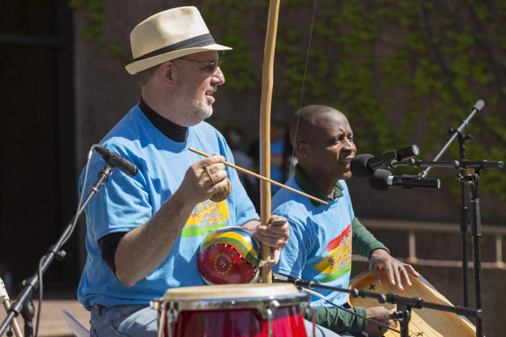 Samba Fest Chega em sua 11ª Edição com Diversas Atrações em Hartford