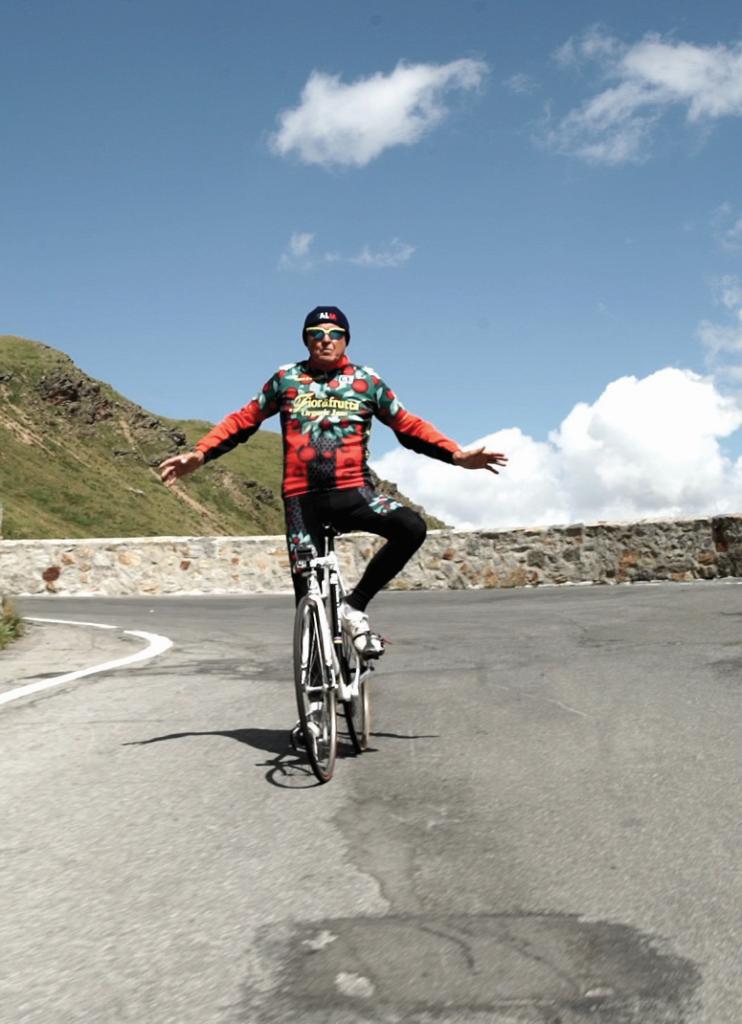 Ciclismo Clássico: Festival de Filme Bike Travel