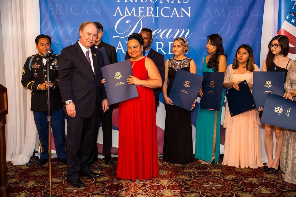 Nomeações para o Prêmio Sonho Americano Encerrarão em Breve