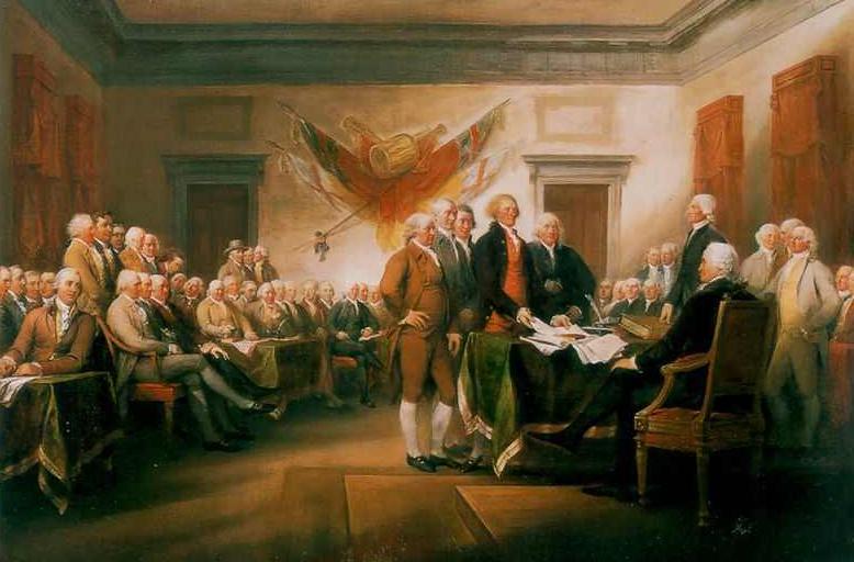Em Homenagem ao Dia da Independência