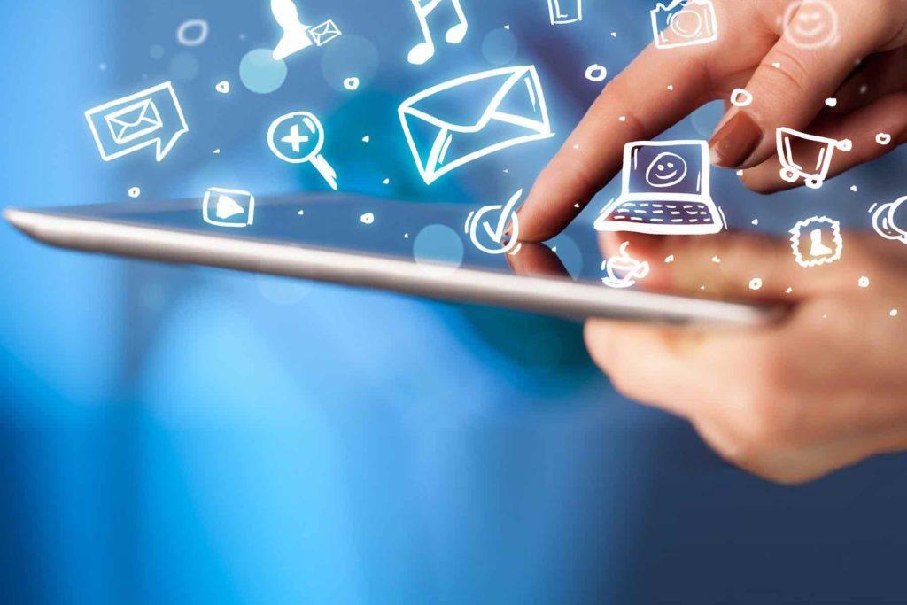 Proteja-se das Trocas Feitas pela Internet