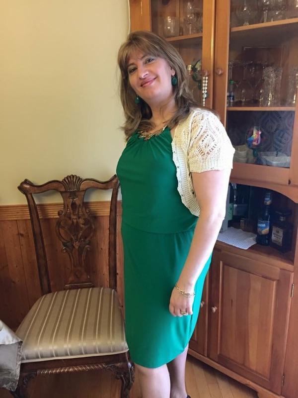 A história de Vera Bourjeili