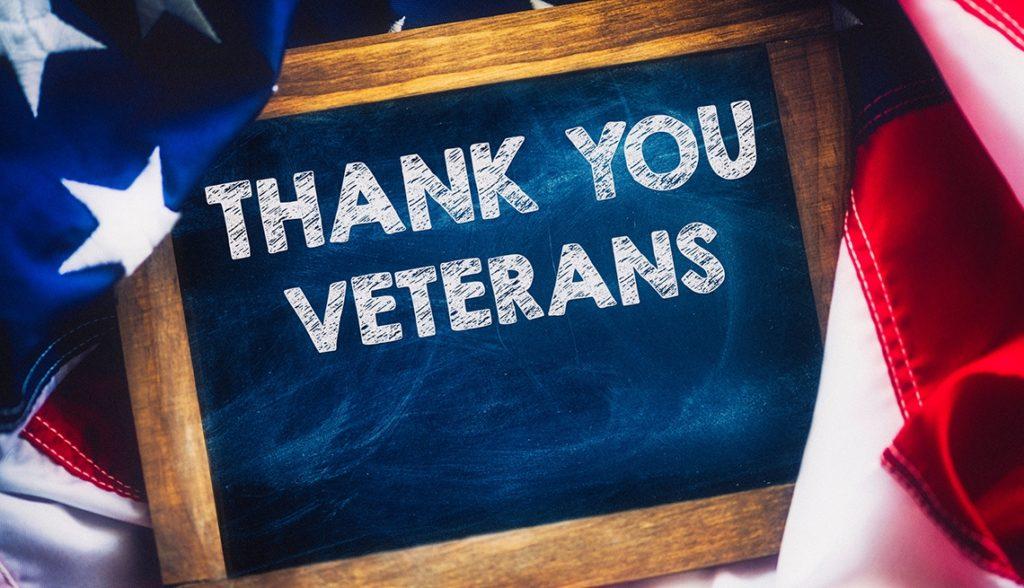 Agradecendo Nossos Militares