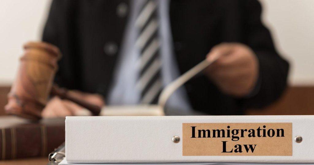 Uma Visão Atual e Mudanças no Cenário Imigratório