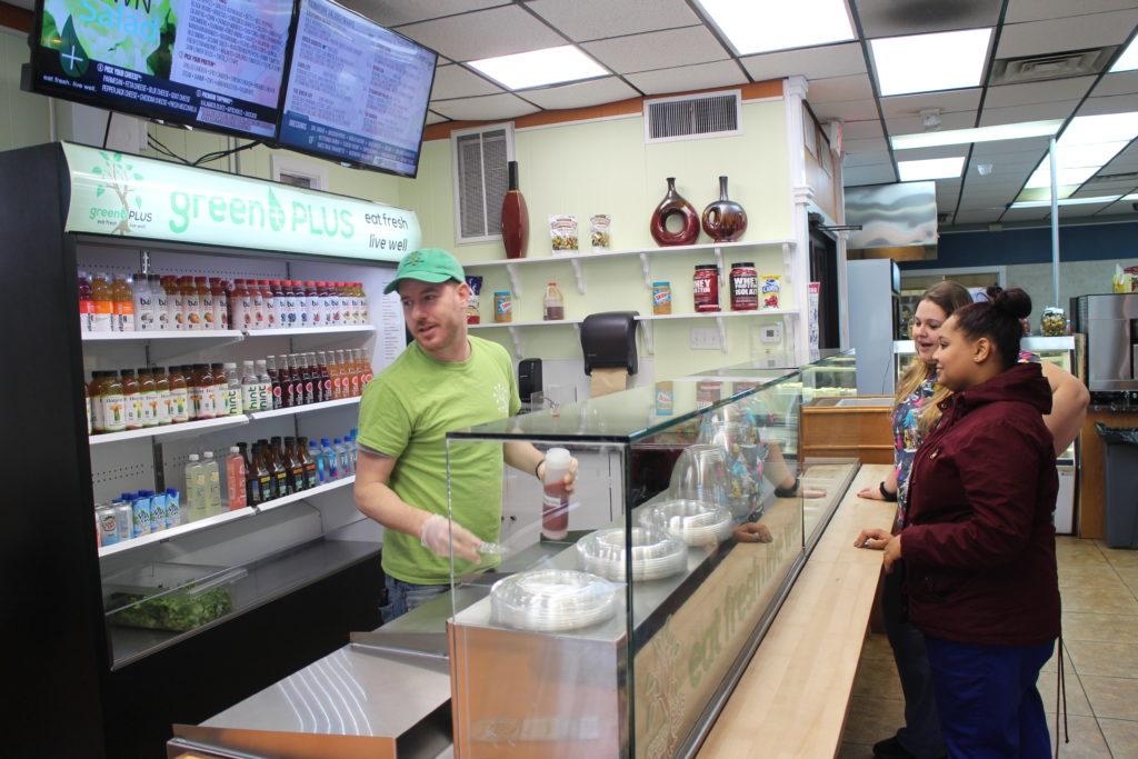 Green Plus, Uma Opção Natural e Orgânica na Padaminas Bakery Padaminas Bakery Lança Green Plus, Uma Opção Natural e Orgânica
