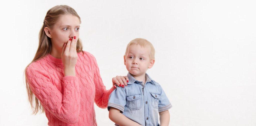 Não É a Voz da Minha Mãe: Coisas que Prometi que Nunca Diria aos Meus Filhos