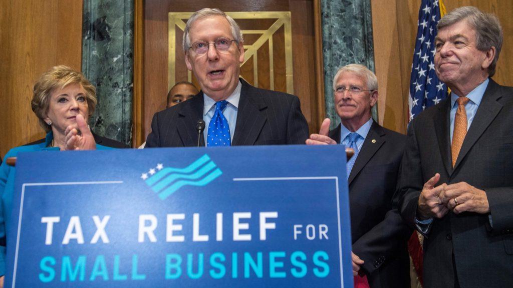 Senado aprova revisão abrangente de imposto apesar da oposição do Dem de CT