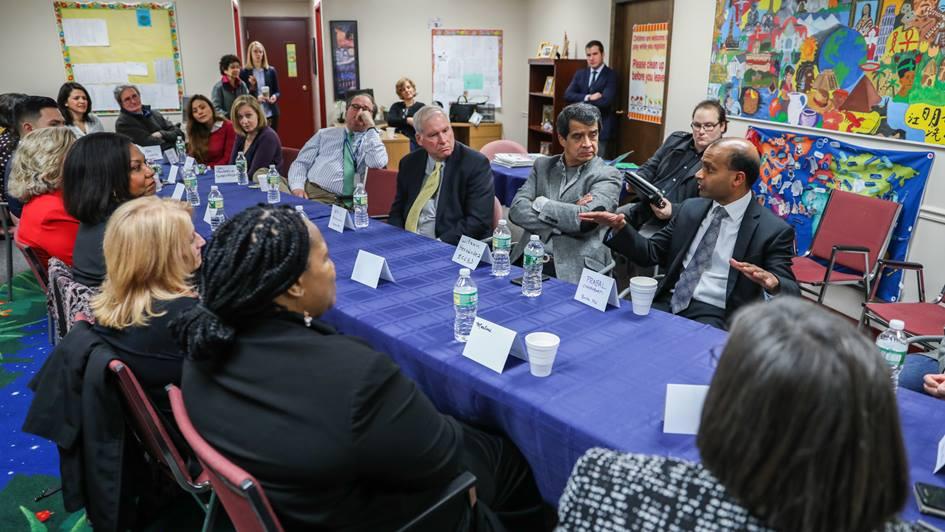 Danbury Recebe Subsídio para Ajudar Famílias de Baixa Renda e Trabalhadores na Pobreza