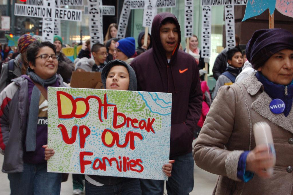 Atualização do DACA: Não Existe Isso de Migração em Cadeia