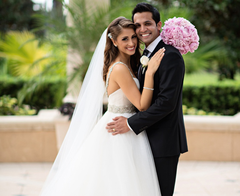 Casamento Intercultural