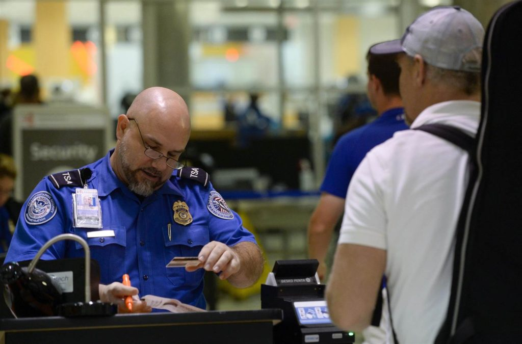 Novas Regras para Passageiros Aéreos a Partir de 22 de Janeiro