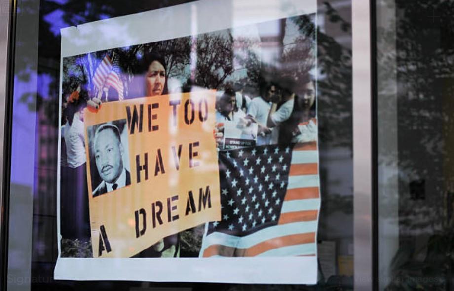Dreamers de CT Mais Perto do Acesso Igualitário a Ajuda Institucional para o Ensino Superior