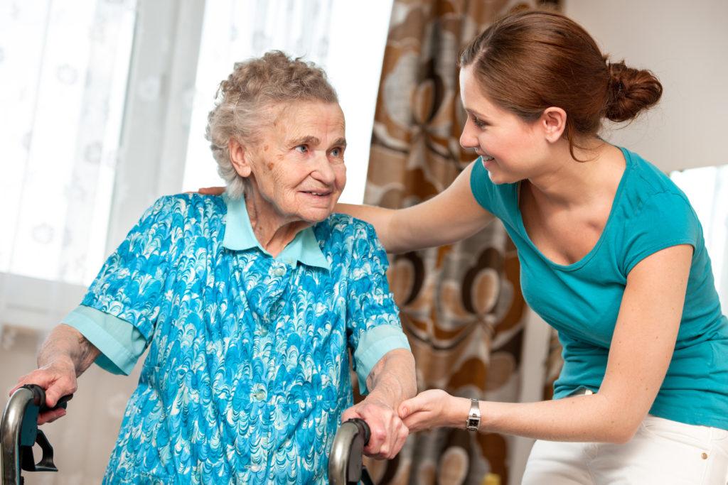 Quando Você Precisa de Cuidados de Saúde em Casa