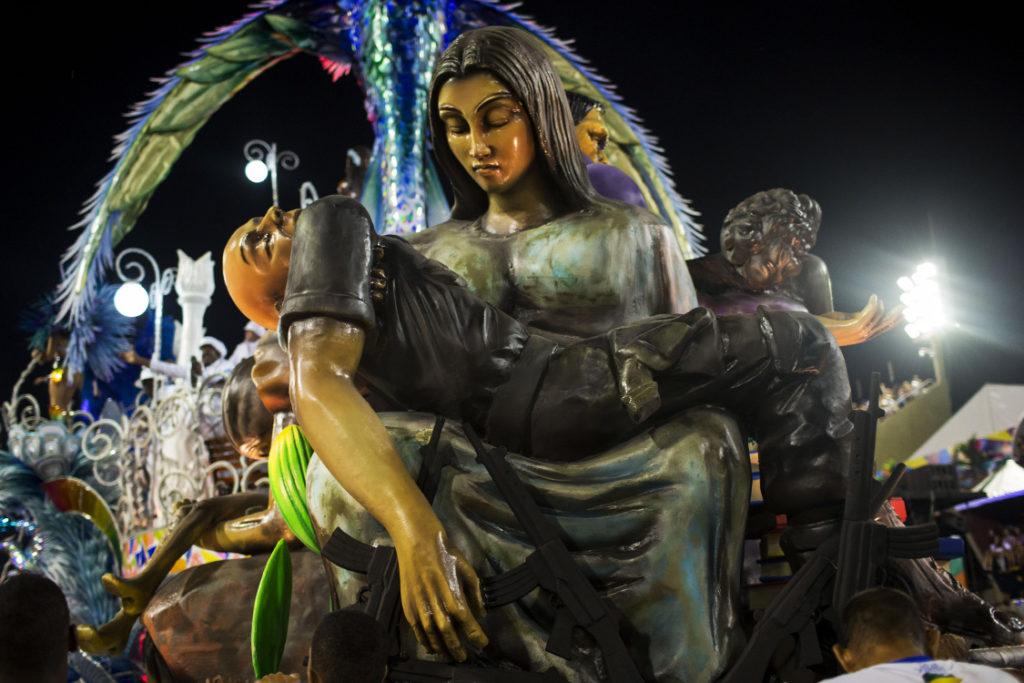 Carnaval Brasileiro: Um Espetáculo Inesquecível