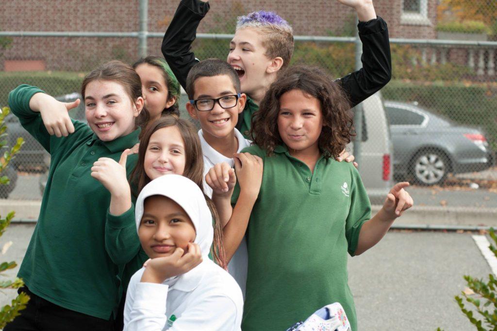 Uma Nova Opção de Escola Pública para Danbury