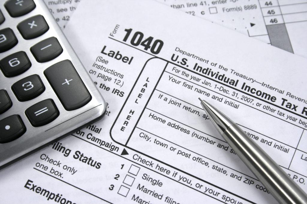Preparação Gratuita de Impostos Disponível em seu Bairro