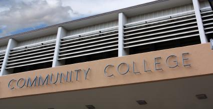 A Consolidação das Faculdades Comunitárias É um Experimento Arriscado