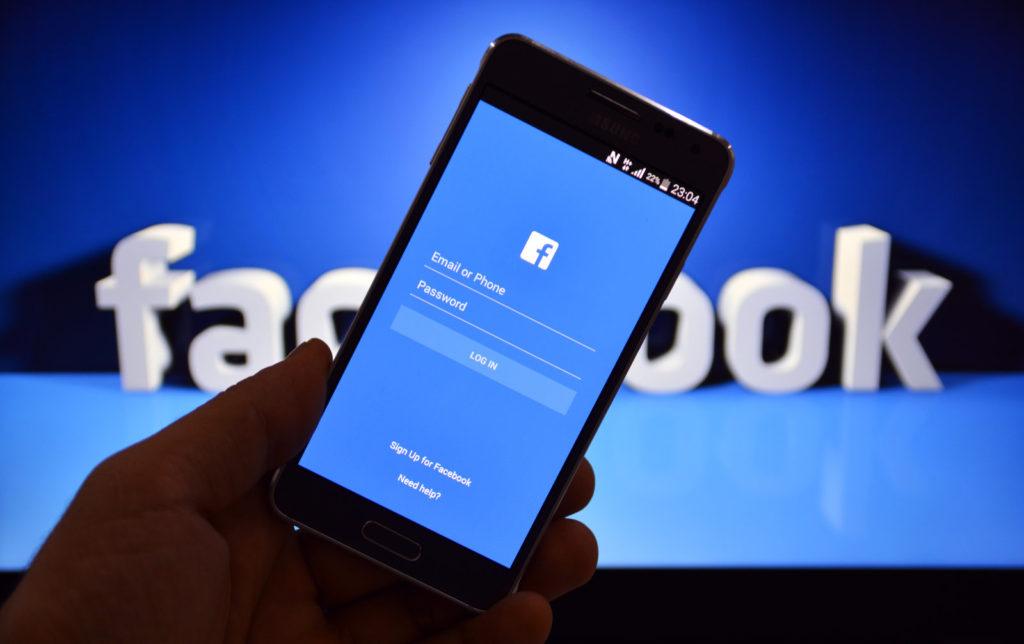O Alcance do Facebook e sua Privacidade