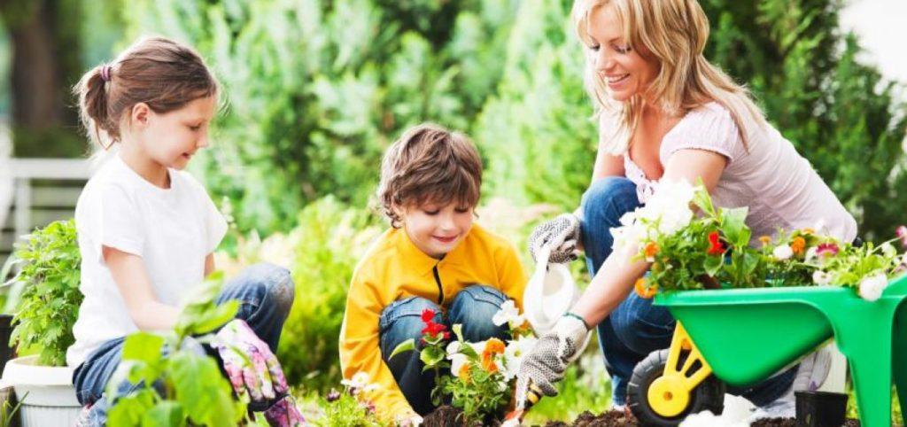 A Primavera Começou: Atividades para Ajudar a Aumentar o Conhecimento de seu Filho