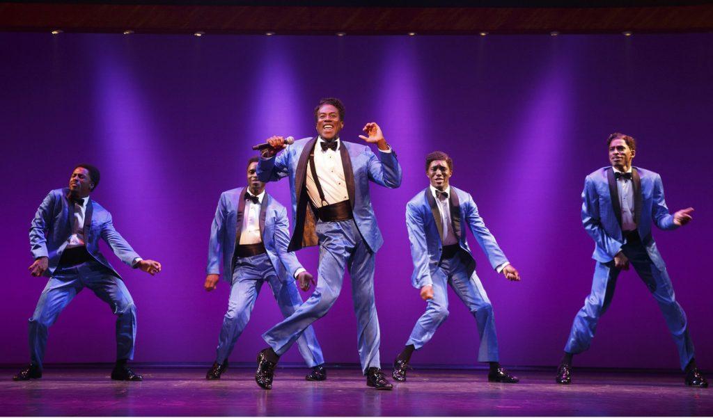 Motown: O Musical
