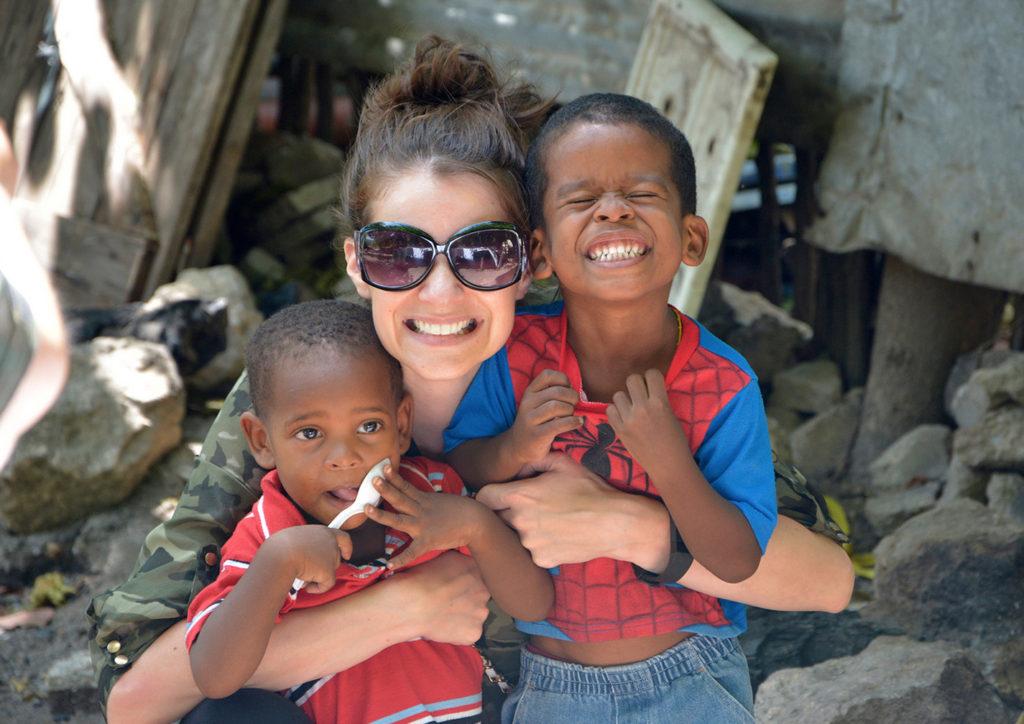 Ministério em New Milford Fará Gala para Ajudar a República Dominicana
