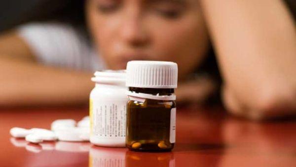 Abuso de Drogas e Álcool: Um Problema Crescente para Aqueles que Estão Envelhecendo