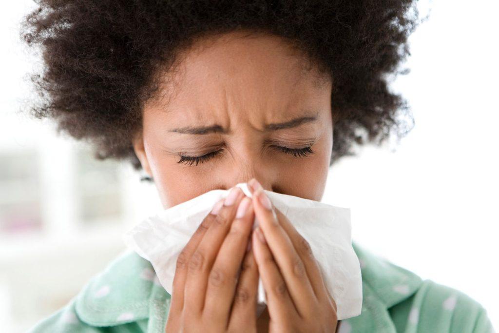 O que Você Precisa Saber Sobre Alergias Sazonais e Seus Olhos