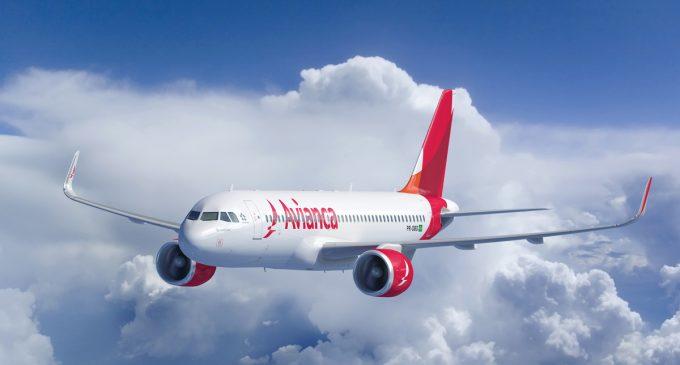 Avianca Brasil Reforça Estratégia de Expansão com Novos Voos e Mais Frequências