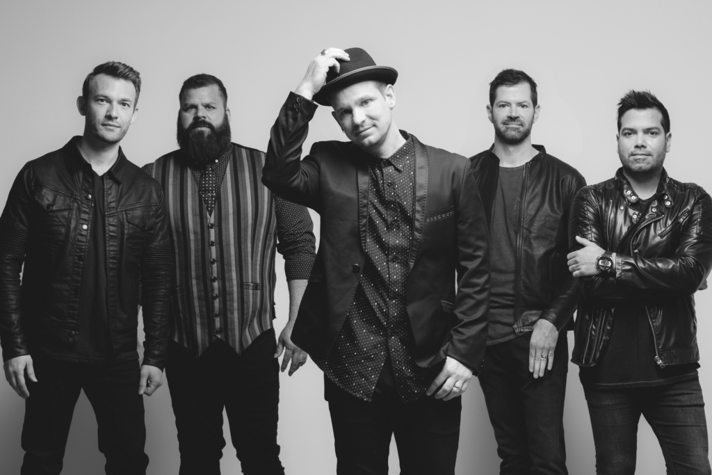 Nothing Left Unspoken – Banda Líder de Rock Cristã Tocará no Ridgefield Playhouse