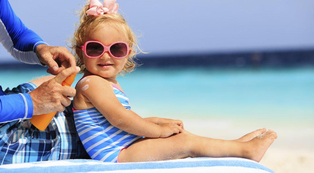 Dicas para Desfrutar de um Verão Saudável