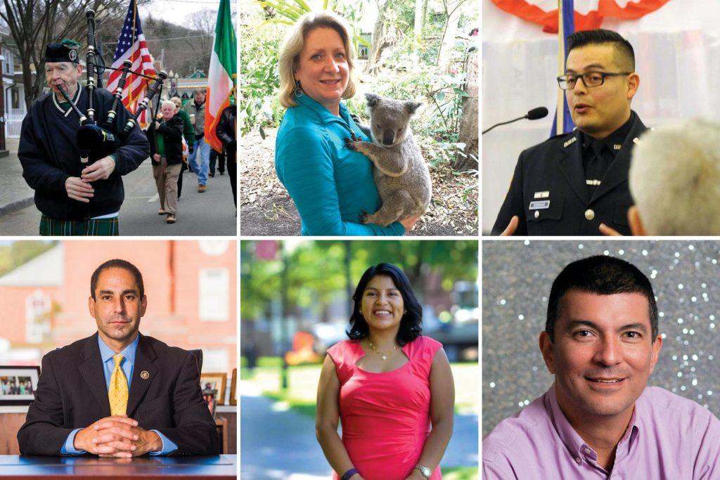 5º Jantar Anual de Gala do Prêmio Sonho Americano Honra Membros da Comunidade de Imigrantes