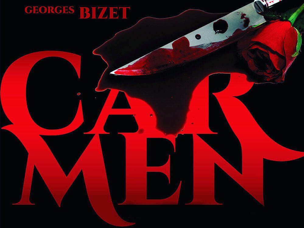 Carmen: Uma Saga de Amor e Traição