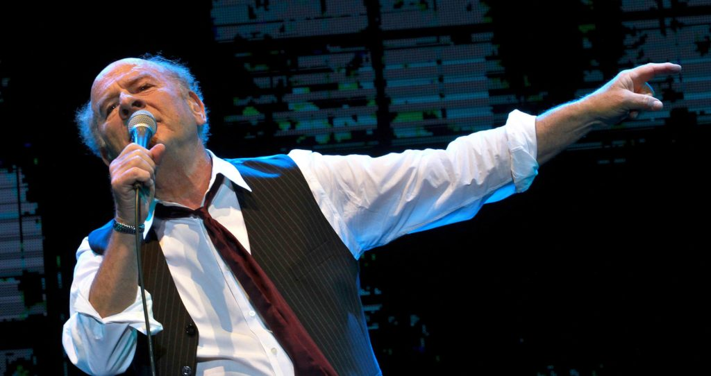 Art Garfunkel Retorna ao The Ridgefield Playhouse no Dia 2 de Novembro