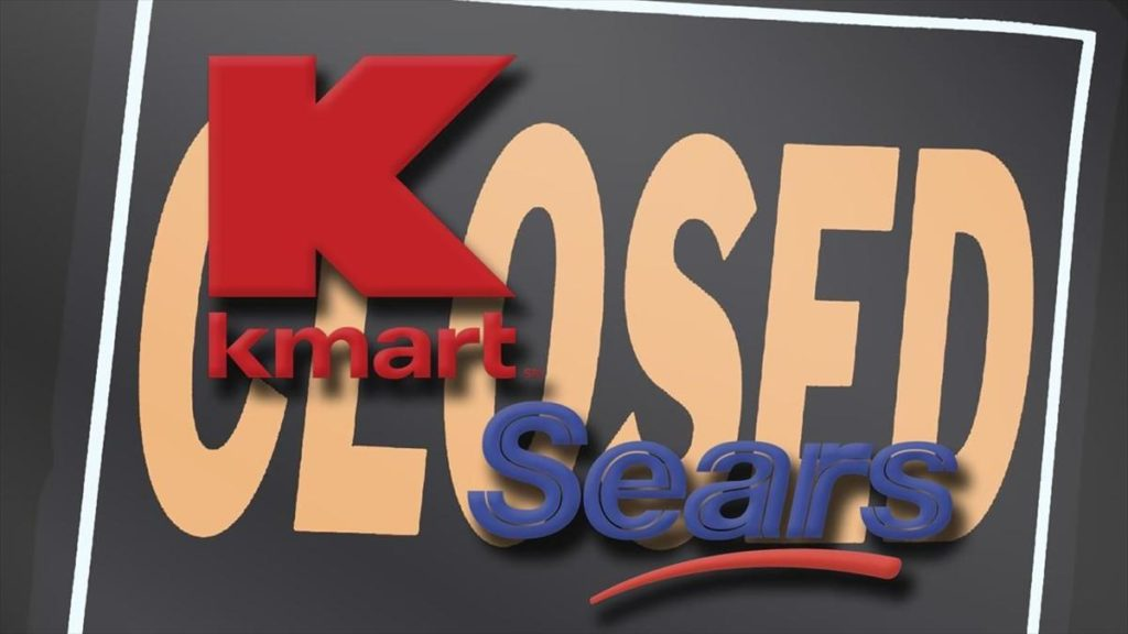 """Primeiro Toys """"R"""" Us, depois Sears e Kmart"""