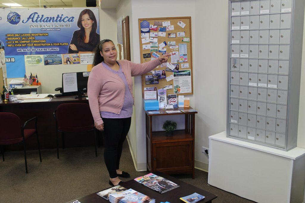 Atlantica Insurance Oferece Novos Serviços de Caixas de Correio em Danbury