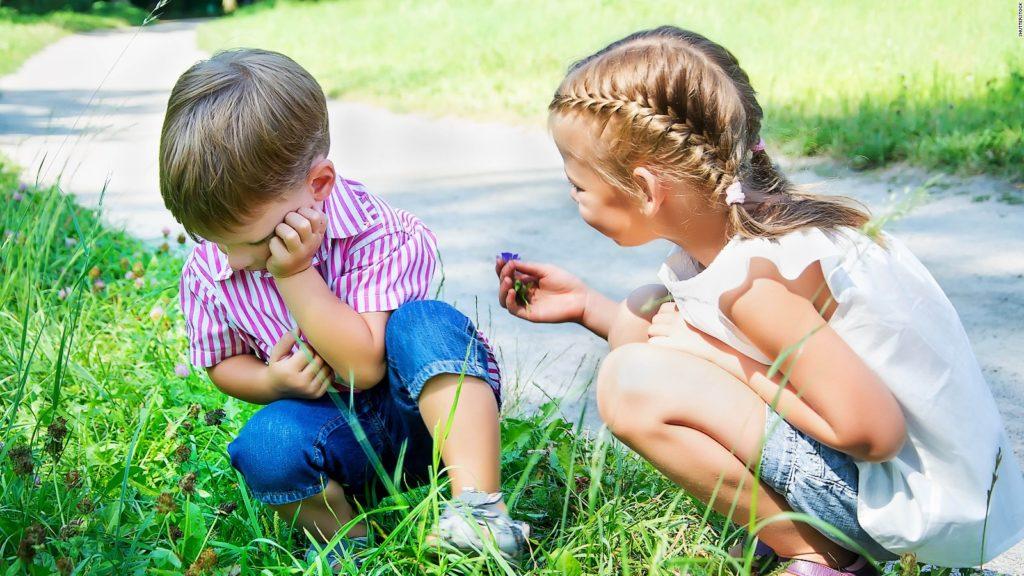 Criando Crianças em Tempos Difíceis